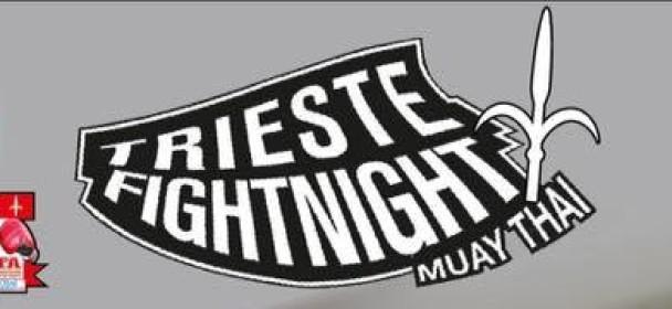 Trieste fight night-7.12.2019. Trieste