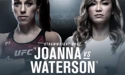 UFC on ESPN+ 19 Results