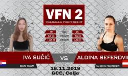 Aldina Seferovič : V srcu bom vedno Ljubljančanka.