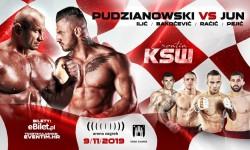KSW 51 Zagreb-Video najava