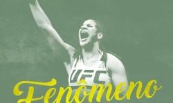 Vieira set to return vs. Aldana at UFC 245