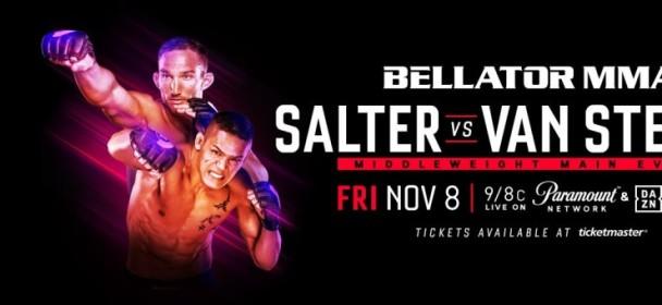 Bellator 233 Results