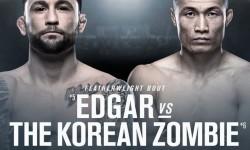 UFC on ESPN+ 23 Results