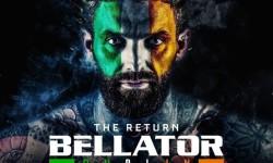 6 Bouts added to BellatorDublin