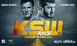 KSW 52 fight card