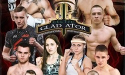 Celtic Gladiator 26 RESULTS