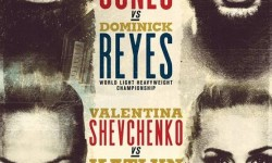 UFC 247: Jones vs. Reyes Weigh-in Results