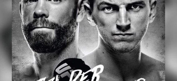 UFC on ESPN+ 26 Results