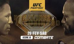 UFC on ESPN+ 27 Results