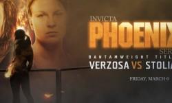 Invicta FC Phoenix Series 3 Results